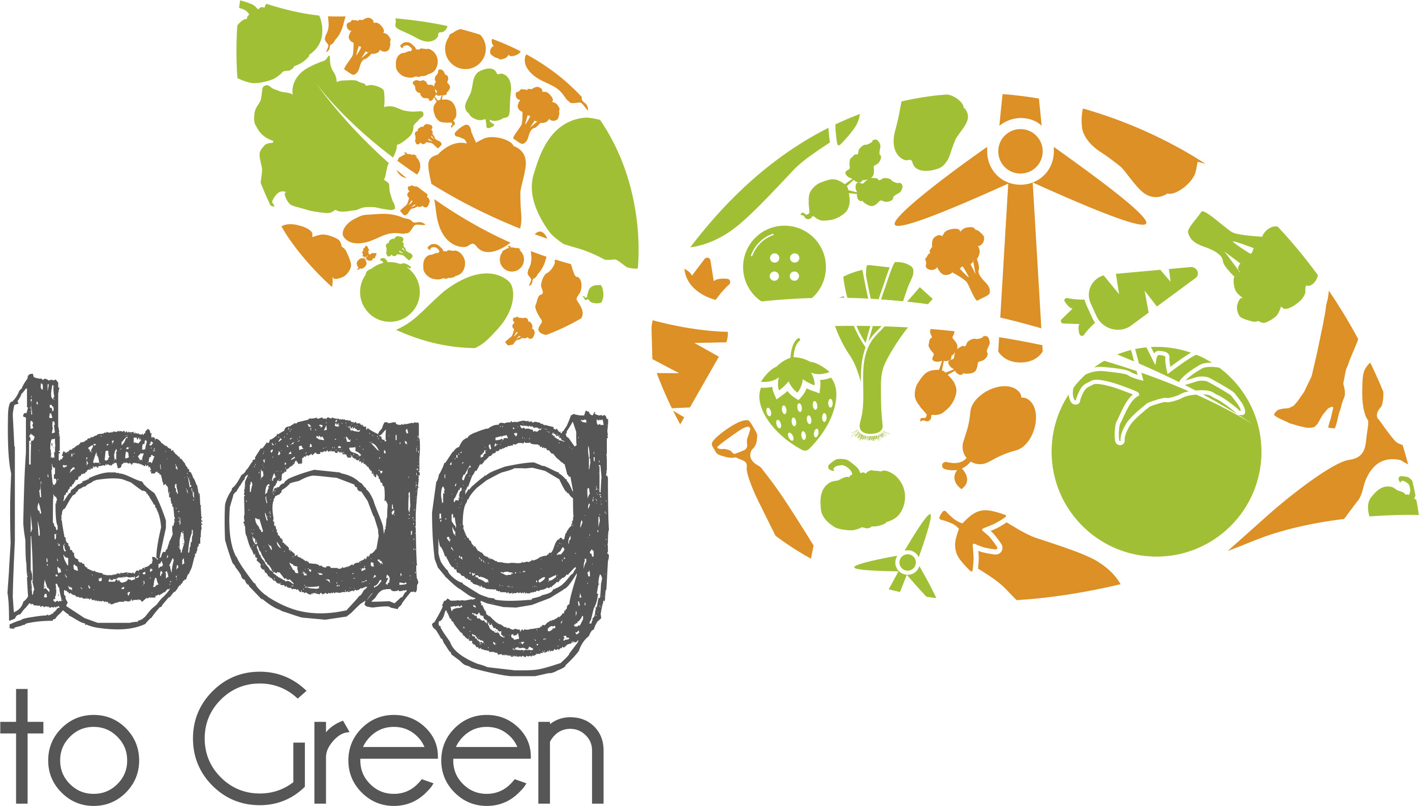 Bag to Green