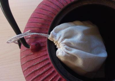 Infustte à thé
